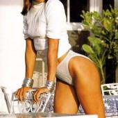 Gabrielle Reece body