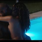 Gabrielle Union nude scene