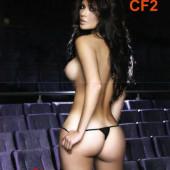 Gaby Ramirez playboy nudes