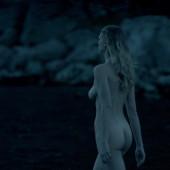 Gaia Weiss nackt