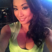 Gail Kim the fappening