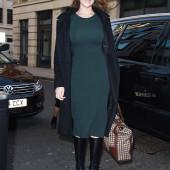 Gemma Arterton see through