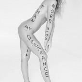 Georgia Gibbs naked