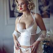 Gia Genevieve hot