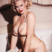 Gia Genevieve lingerie