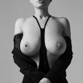 Gia Genevieve topless