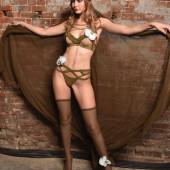 Gigi Hadid lingerie