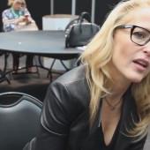Gillian Anderson glasses