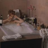 Gillian Anderson nackt