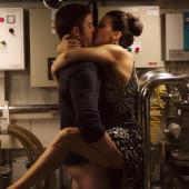 Gina Gershon sex scene