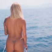 Gina-Lisa Lohfink sexy