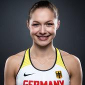 Gina Lueckenkemper