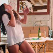 Nackt  Gina Rodriguez Архивы Gina