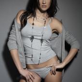Giorgia Palmas Nude Topless Pictures Playboy Photos Sex Scene