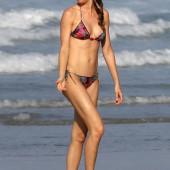 Gisele Buendchen bikini