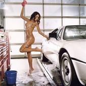 Giuliana Marino nackt im playboy