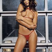 Giuliana Marino topless