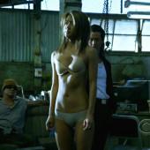 Grace Park nude scene