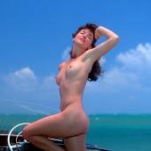Gretchen Mol nackt