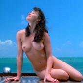 Gretchen Mol naked