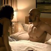 Gugu Mbatha-Raw sex scene