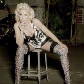 Gwen Stefani leaked