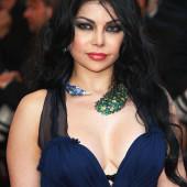 Haifa Wehbe dekollete