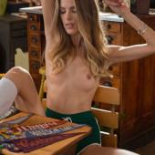 Hailey Afton naked