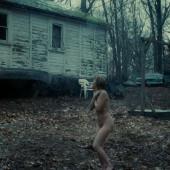 Haley Bennett nackt