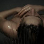 Haley Bennett nude