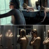 Haley Bennett nude scene