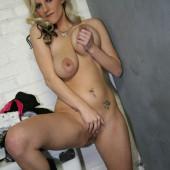 Haley Cummings nude