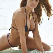 Haley Kalil bikini