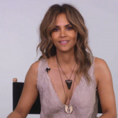 Halle Berry leaked video
