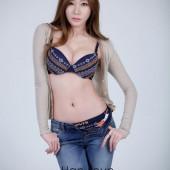 Han Ji-eun hot