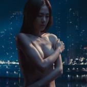 Han Ji-eun naked