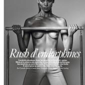 Hana Jirickova topless