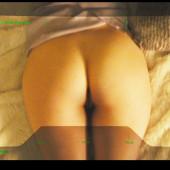 Hanna Alstroem nude scene