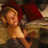 Hanna Alstroem sex scene