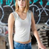 Hanna Binke sexy