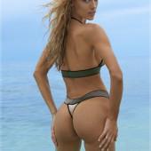 Hannah Ferguson ass