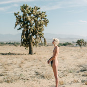 Hannah Glasby nude playboy