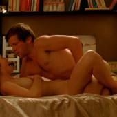 Hannah-Rebecca Herzsprung sex scene