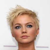 Hannah Spearritt