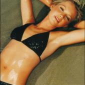 Hannah Spearritt bikini