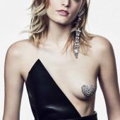 Hanne Gaby Odiele topless