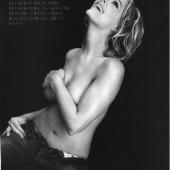 Hanne Troonbeeckx topless
