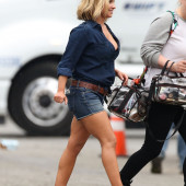 Hayden Panettiere hot pans