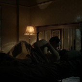 Hayley Atwell sex scene