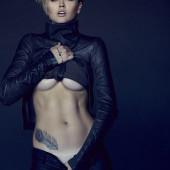 Heather DePriest nackt